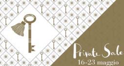 Al Fidenza Village dal 16-23 maggio ci sono i Private Sales