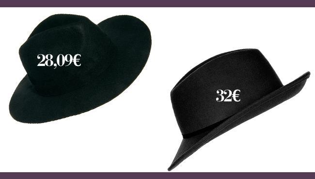 Il cappello a tesa larga per un look alla Beyoncè