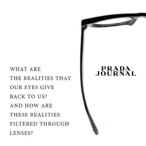 Prada Journal 2014 il premio letterario ideato da Prada e Feltrinelli editore
