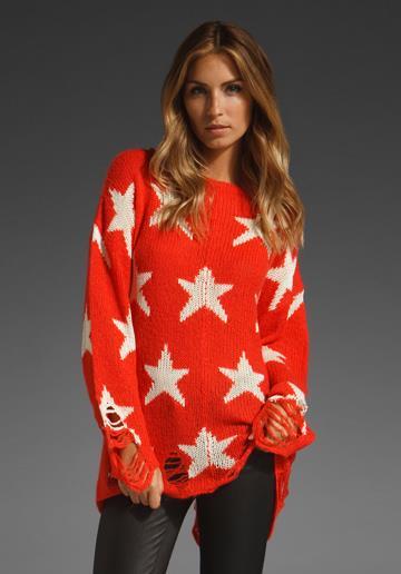 La maglia delle star