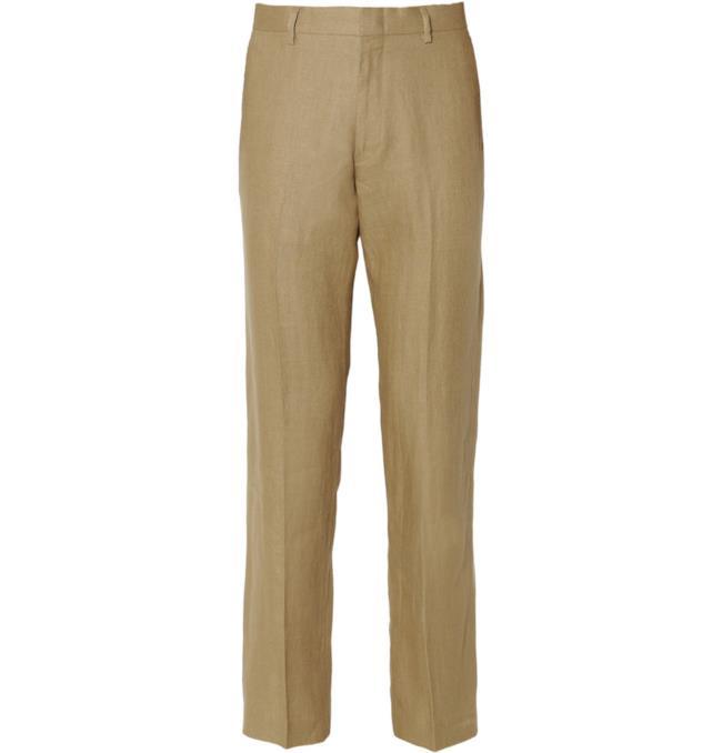 Il pantalone in stile anni '20