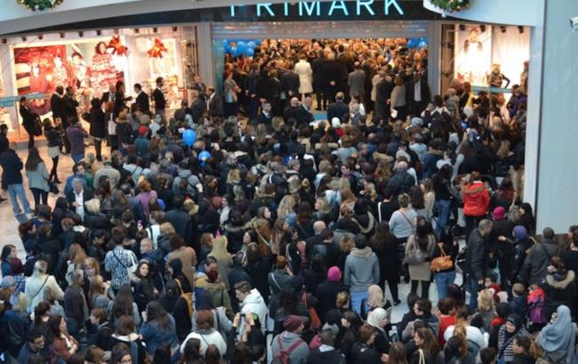 Primark la catena low cost di abbigliamento arriva a Milano, Roma e Venezia