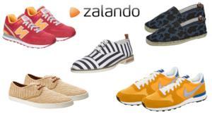 Le 20 migliori scarpe da uomo su Zalando per i saldi 2014