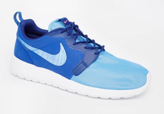 Sneakers della Nike per un look casual