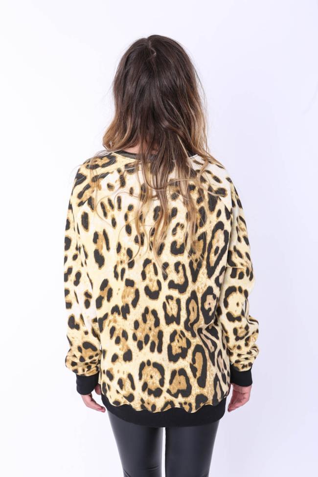 La sweatshirt di Minimarket per la summer 2014