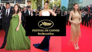 Aspettando Cannes 2014: Best Dressed sul red carpet
