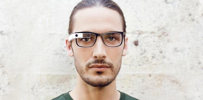 Diane Von Furstenberg presenta i nuovi occhiali Glass DVF di Google