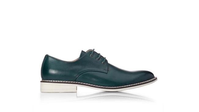 Scarpa da uomo modello Oxford in promozione per i saldi estivi 2014