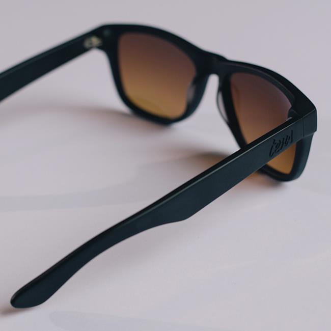 I nuovi sunglasses Tens per vedere in modalità Instagram
