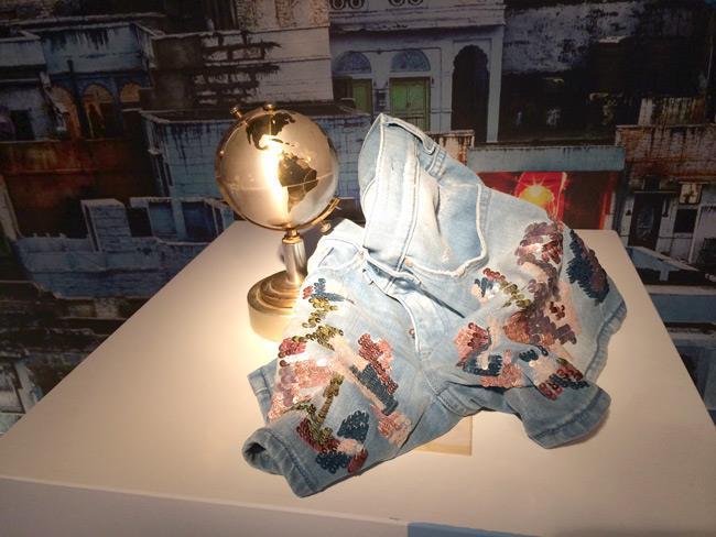 La nuova collezione donna di Jacob Cohën per la primavera estate 2015