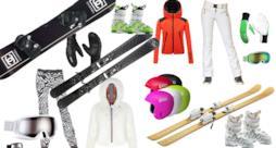 Sciare con stile: tutte le tendenze per non sfigurare sulle piste!