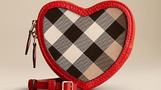 San Valentino bag by Burberry