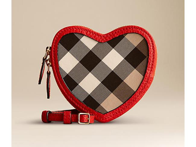 San Valentino bag by Burberry