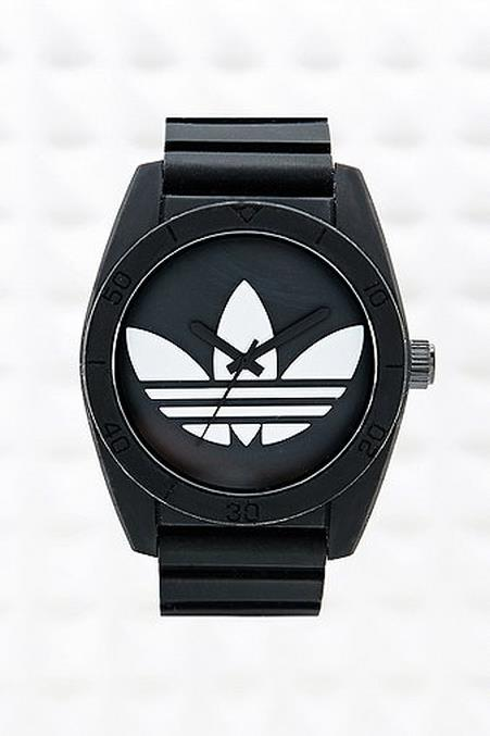 Shopping list della settimana: orologio Santiago dell'Adidas