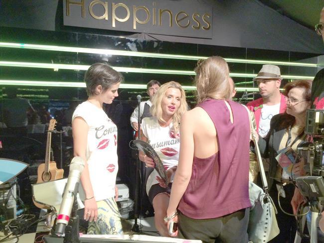 La collezione di Happiness