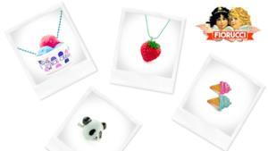 La nuova linea di gioielli firmata Fiorucci per la summer 2014