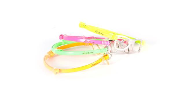I braccialetti per l'estate 2014 sono Look@me