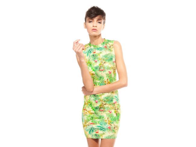 Saldi estivi 2014 i migliori abiti fiorati da indossare per la summer
