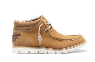 Le scarpe di Bershka per un look alla Kanye West per l'estate 2014