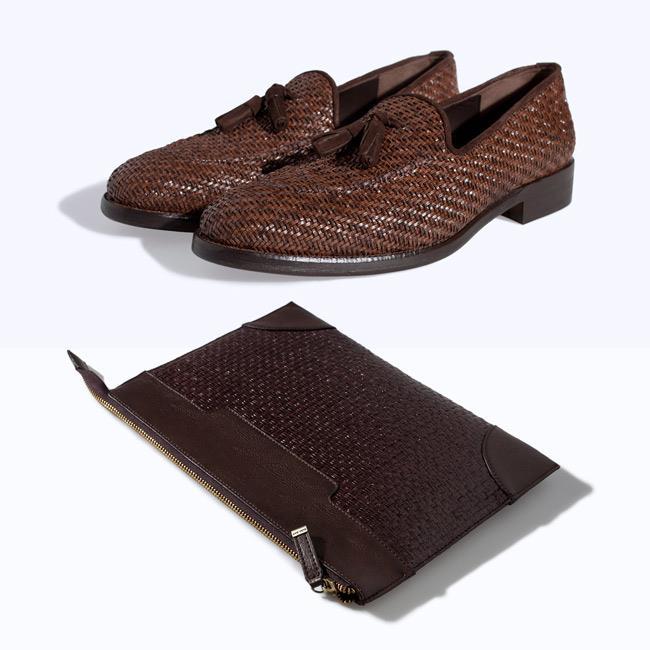 Lo stile anni '20 di Zara