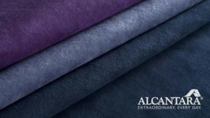 """Alcantara"" il nuovo temine fashion di Insane Daily"