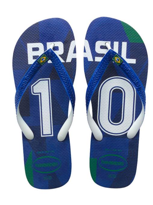 Infradito Havaianas per la FIFA World Cup 2014
