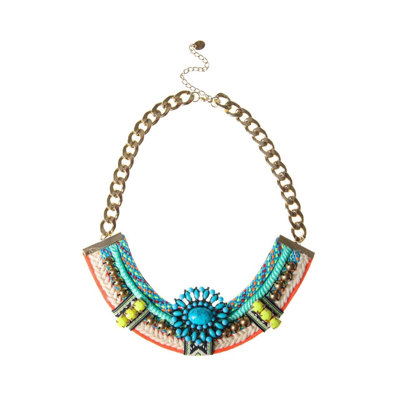 Prism di Katy Perry e Claire's la nuova linea di gioielli low cost Wildflower Range