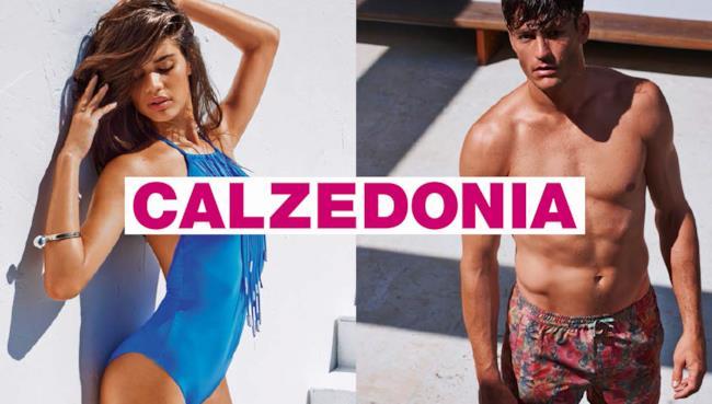 Costumi Da Bagno Bianchi 2014 : Calzedonia i migliori costumi da bagno per l estate insane