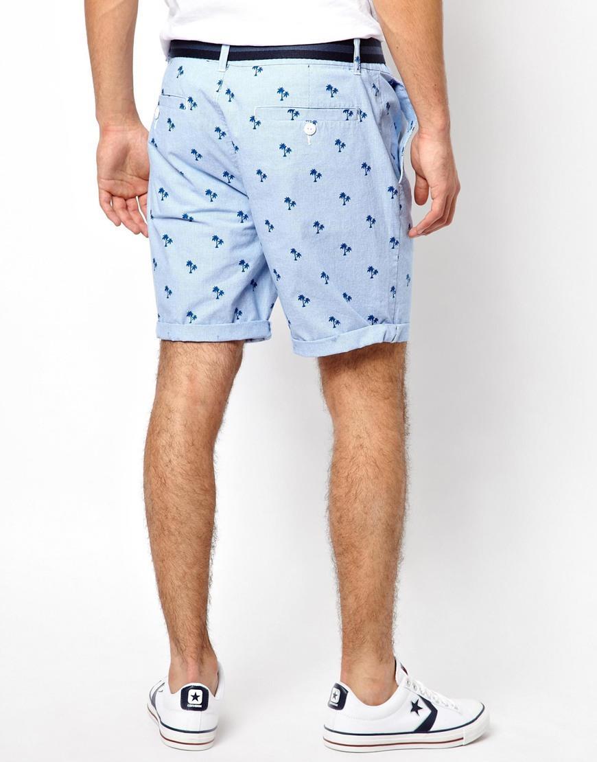 Shorts da uomo in promozione per i saldi estivi 2014 da uomo per la summer 2014
