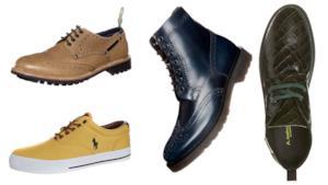 La selezione delle 10 scarpe da uomo su Zalando