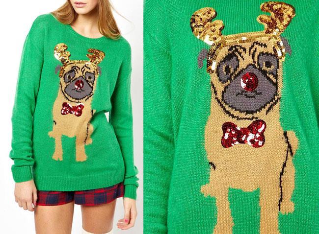 maglione natalizio di Asos