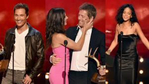 Guys' Choice Awards 2014, tutte le foto della serata