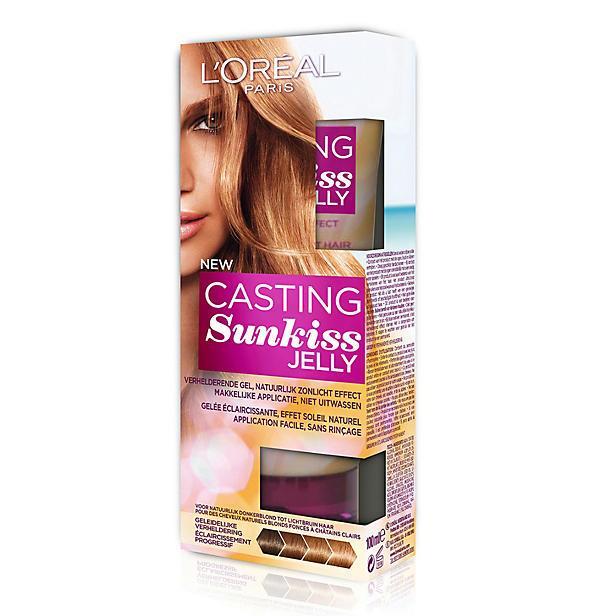 Casting Sunkiss è il nuovo prodotto della summer 2014