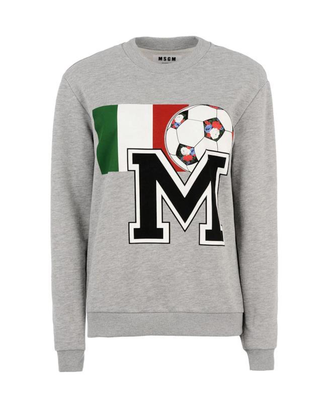 Yoox lancia la nuova collezione Yoox Soccer Couture