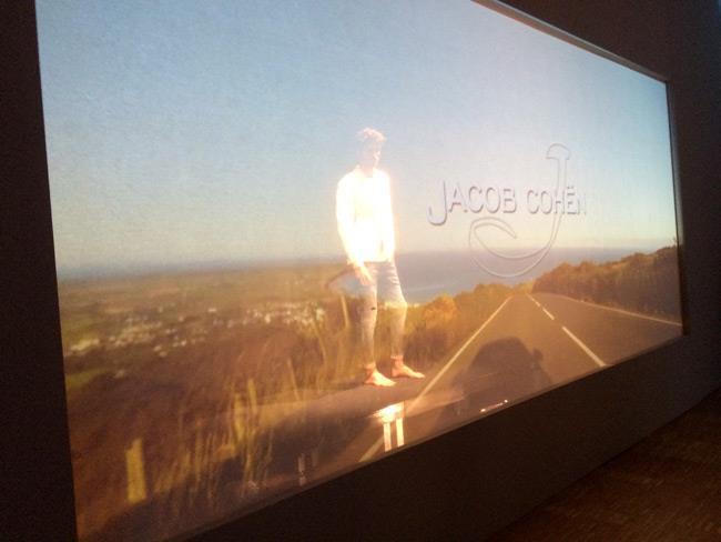 La nuova collezione di Jacob Cohën per la primavera estate 2015