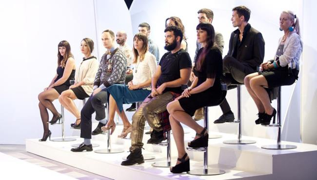 Il nuovo talent show sbarca in Italia