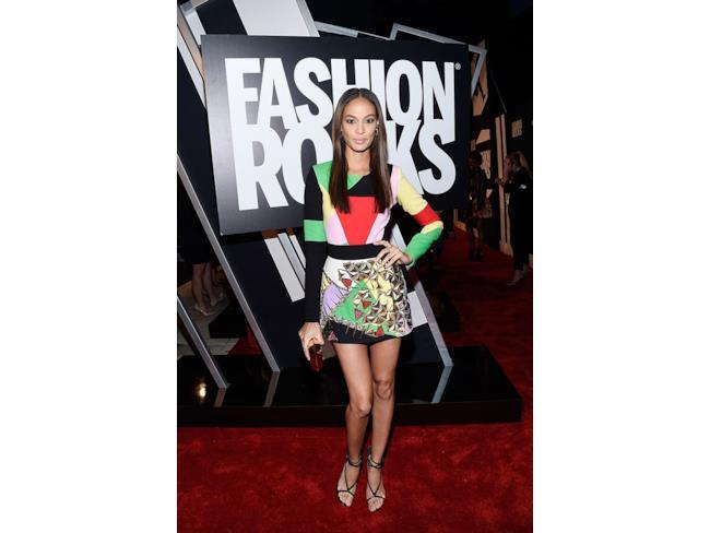Fashion Rocks 2014: i migliori look sul red carpet