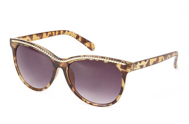 L'occhiale da sole perfetto per avere un look come Selena Gomez