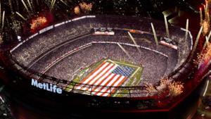 Bruno Mars e Puppy Love da favola per il Super Bowl 2014