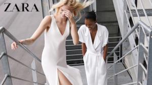Lookbook donna di Zara, maggio 2014