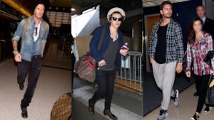 3 outfit per viaggiare con stile in aereo