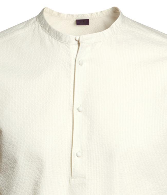 Camicia di H&M per un outfit casual da uomo
