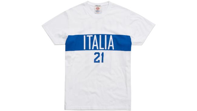 Presentata la nuova capsule collection di Franklin & Marshall per la World Cup 2014