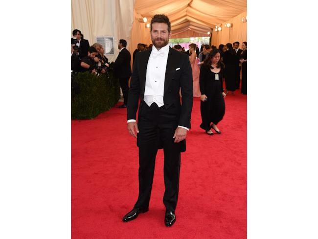MET gala red carpet 2014
