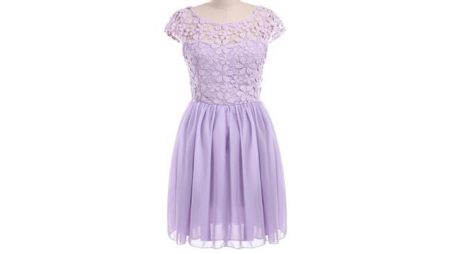 I migliori 15 abiti lilla da indossare per la prossima stagione