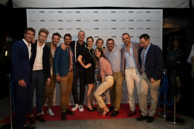 L'evento Vogue Talents alla Rinascente di Milano per premiare i migliori designer