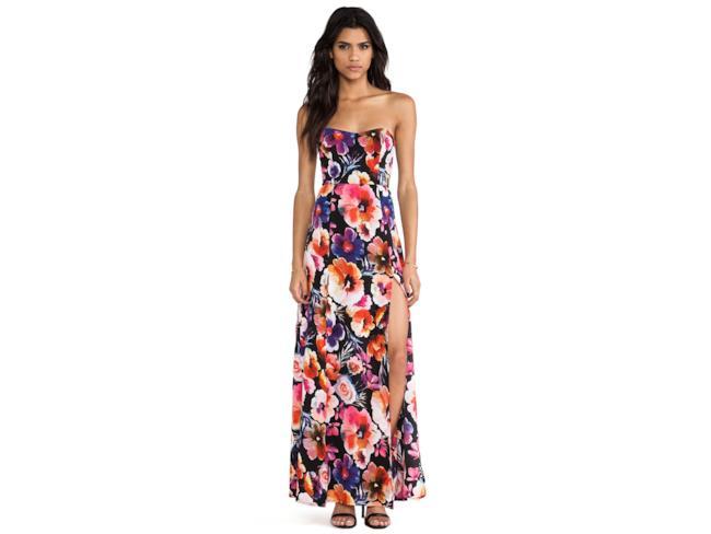 Saldi estivi 2014 i migliori abiti fiorati che puoi indossare per l'estate 2014