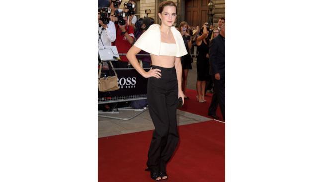 Tutti i look migliori di Emma Watson del 2014