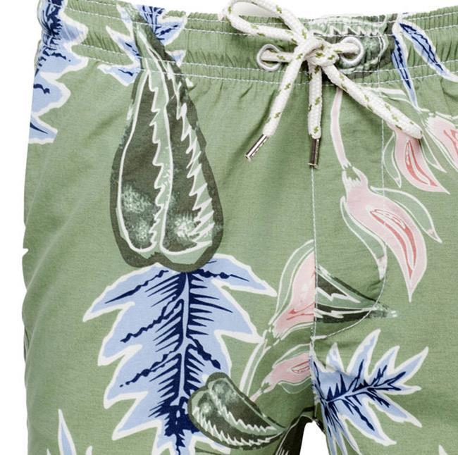 OVS costumi da  bagno 2014 per l'uomo che vuole essere trendy per l'estate