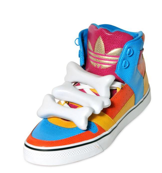 Sneakers da donna in promozione su LUISAVIAROMA per i saldi 2014